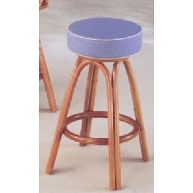 Miraculous Classic Rattan Keenan Point 30 Backless Bar Stool Inzonedesignstudio Interior Chair Design Inzonedesignstudiocom