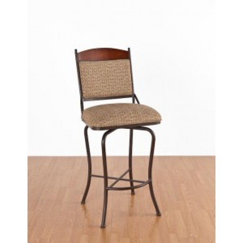 Fantastic Tempo Like Madera 26 Madena Swivel Bar Stool By Callee Gmtry Best Dining Table And Chair Ideas Images Gmtryco
