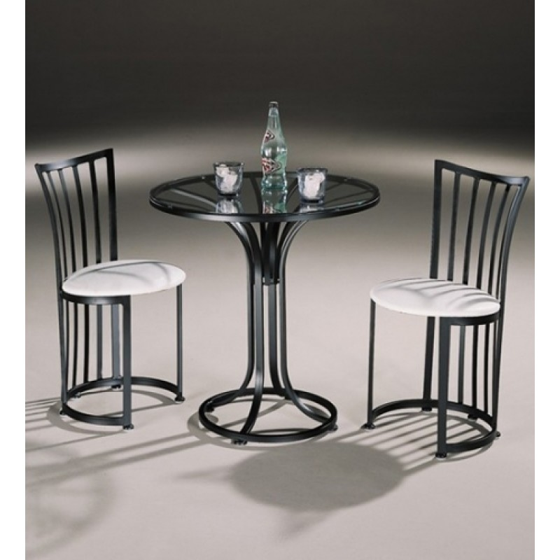 Contemporary Dinette By Johnston Casuals