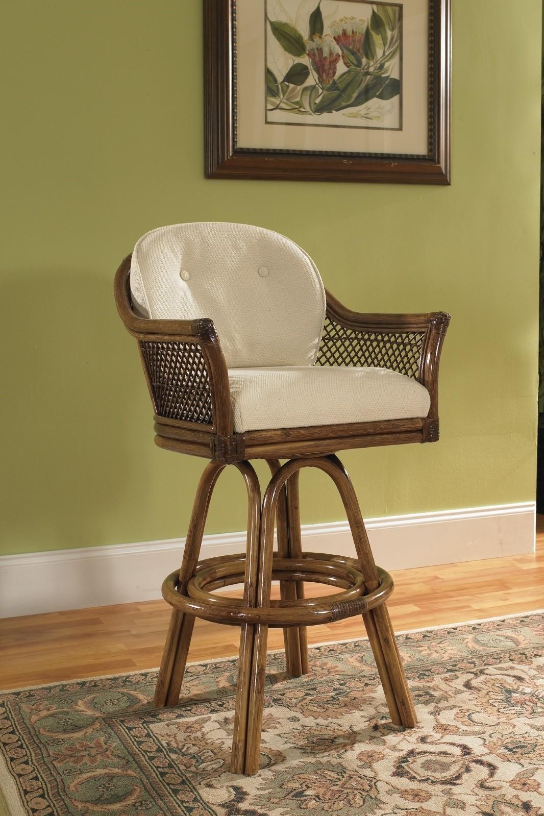 Fabulous Classic Rattan Lake House 30 Bar Stool Inzonedesignstudio Interior Chair Design Inzonedesignstudiocom