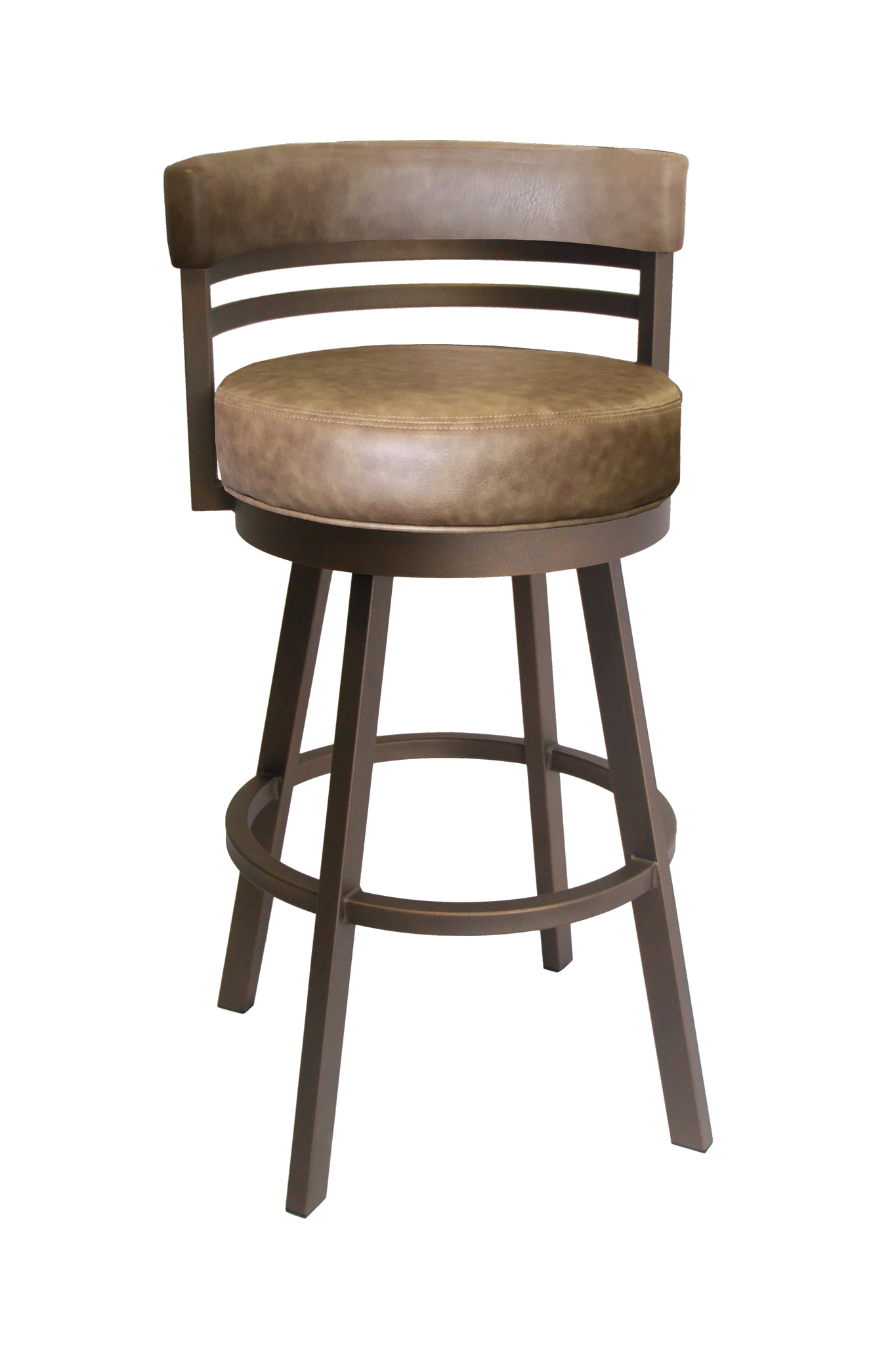 Remarkable Tempo Callee Ambridge 34 Swivel Bar Stool Unemploymentrelief Wooden Chair Designs For Living Room Unemploymentrelieforg