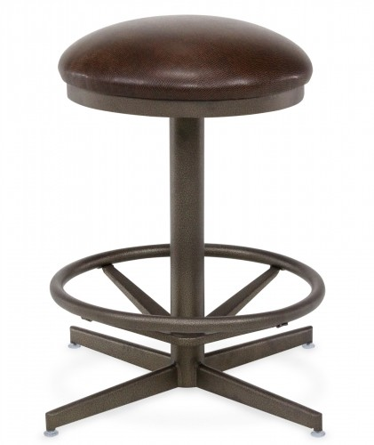 Chromcraft Cm10 Swivel 30 Backless Bar Stool Dinette Online
