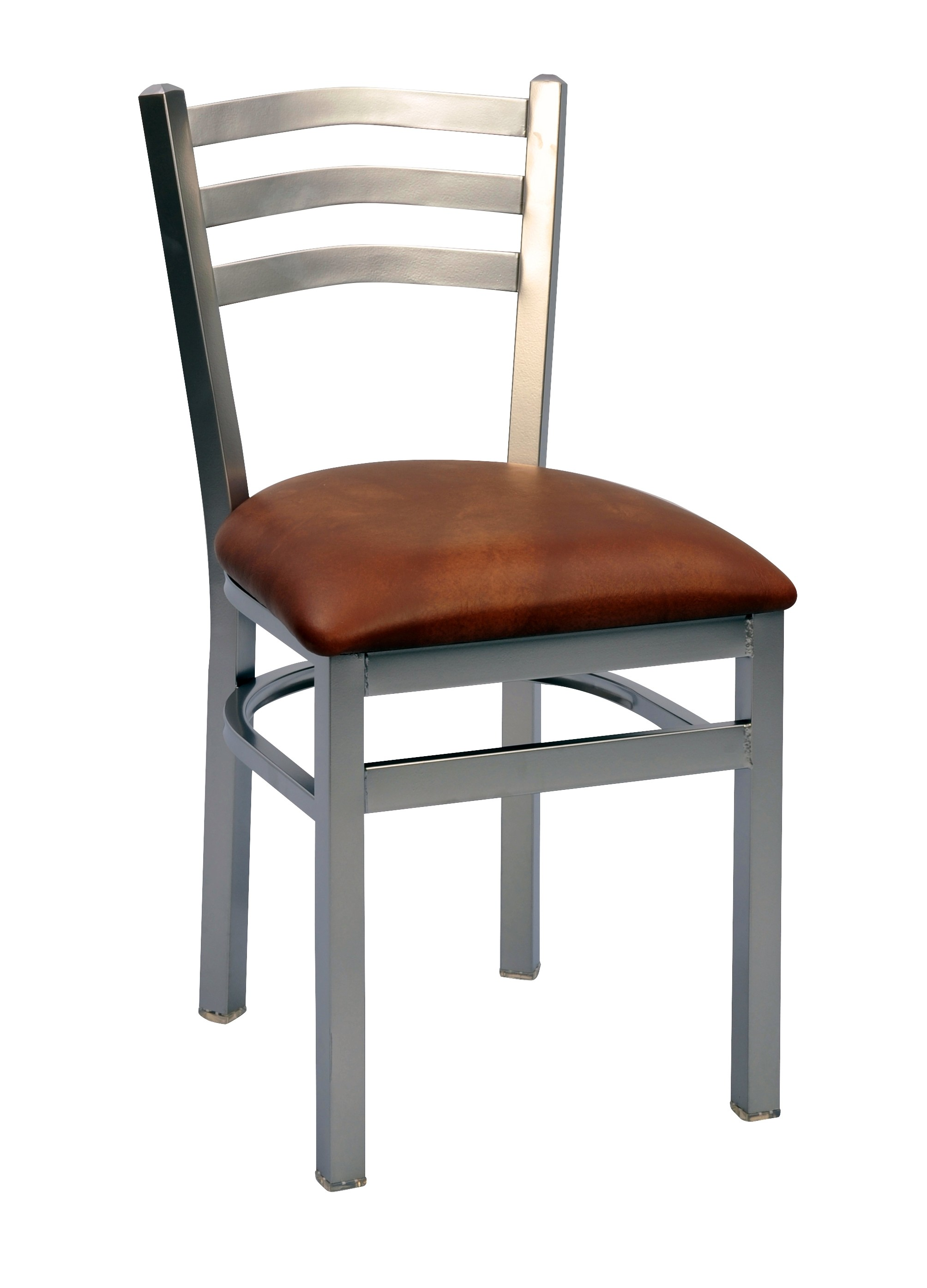 Commercial Arch Back Metal Dining Chair Dinette Online