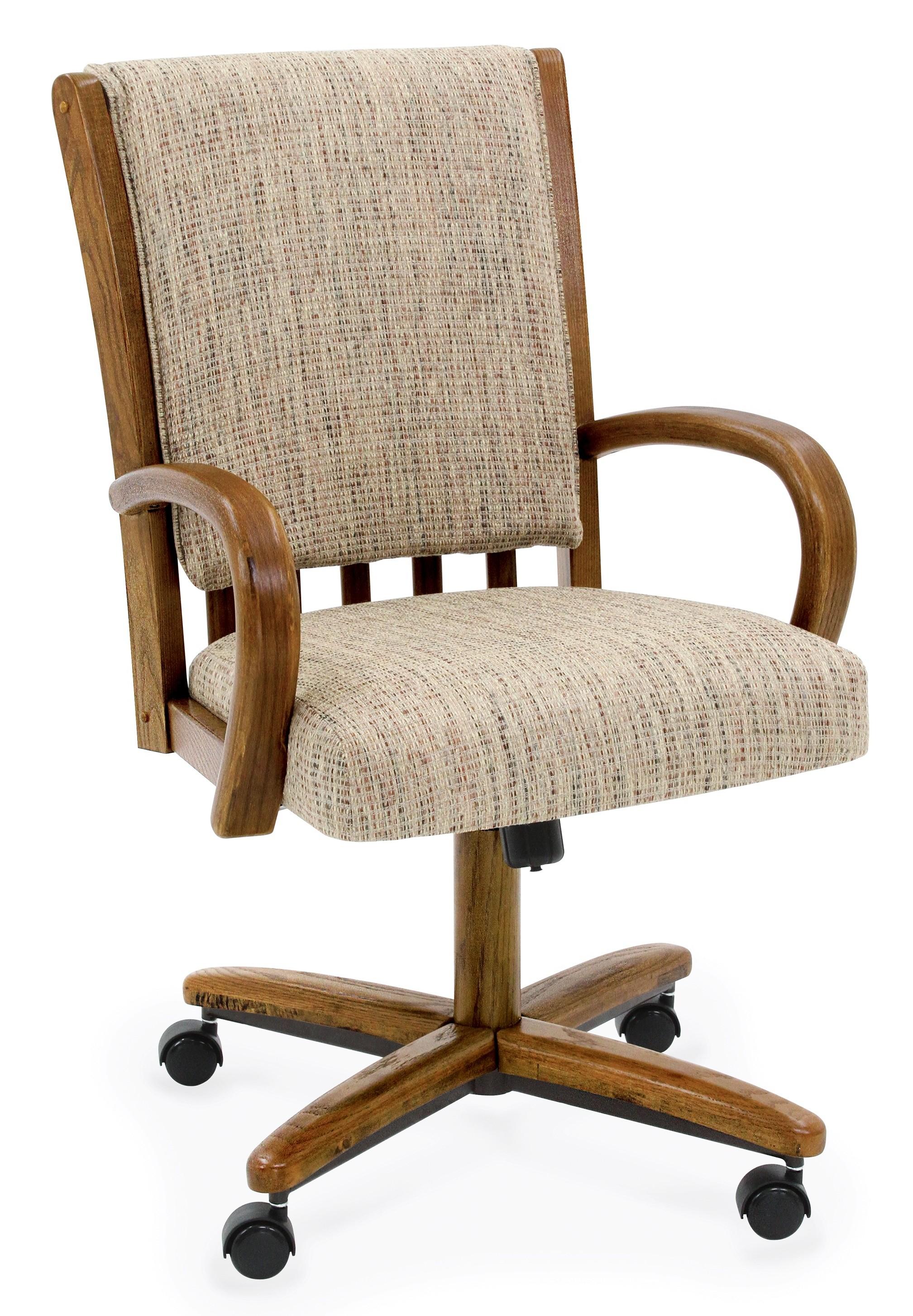 Pleasing Chromcraft Zip Ship C177 946 Swivel Roller Rocker Chairs Cjindustries Chair Design For Home Cjindustriesco