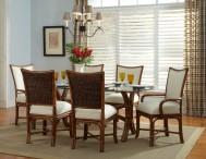 Classic Rattan Raffles Dining Set