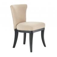 Darafeev Dara Flexback Armless Dining Chair