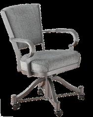 Tempo Callee Laguna Swivel Tilt Caster Chair