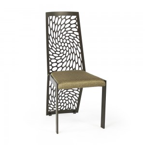 Johnston Casuals Carmine 1211 Dining Chair