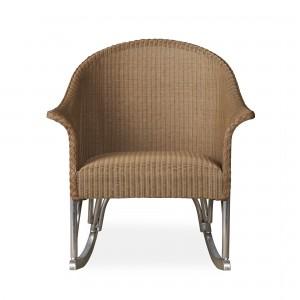 Lloyd Flanders All Seasons Lounge Rocker Chair