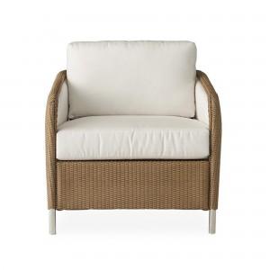 Lloyd Flanders Visions Lounge Chair