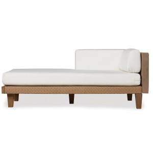 Lloyd Flanders Catalina Right Arm Chaise