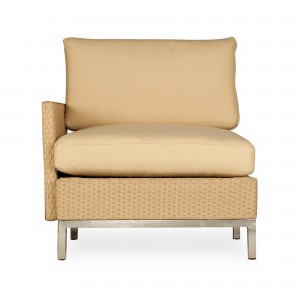 Lloyd Flanders Elements Right Arm Lounge Chair