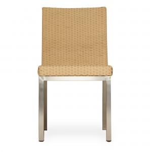 Lloyd Flanders Elements Dining Chair