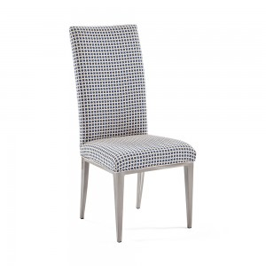 Johnston Casuals Regency Upholstered 245-011 Dining Chair