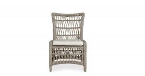 Lloyd Flanders Mackinac Armless Dining  Chair