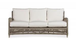 Lloyd Flanders Mackinac Sofa