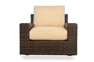 Lloyd Flanders Contempo Swivel Glider Lounge Chair