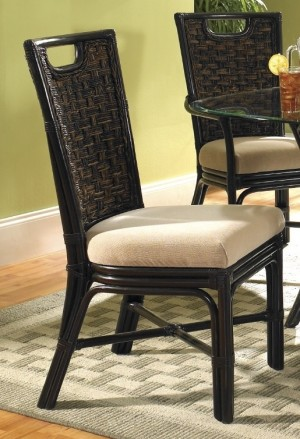 Classic Rattan Innisbrook Side Chair