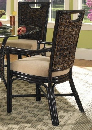 Classic Rattan Innisbrook Arm Chair