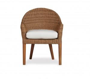 Lloyd Flanders Tobago Dining Arm Chair
