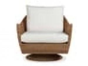 Lloyd Flanders Tobago Swivel Rocker Lounge Chair