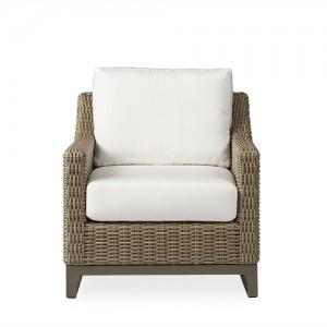 Lloyd Flanders Milan Lounge Chair