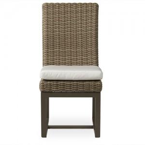 Lloyd Flanders Milan Armless Dining Chair