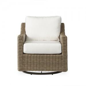 Lloyd Flanders Milan Swivel Glider Lounge Chair