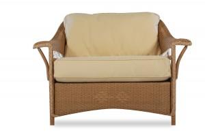 Lloyd Flanders Nantucket Chair & a Half