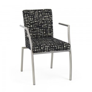 Johnston Casuals Aeon Arm Dining Chair 5715