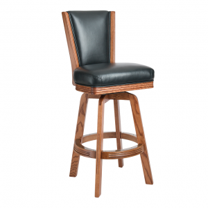 "Darafeev 615 Flexback Swivel 34"" Bar Stool"