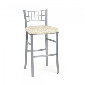"""Johnston Casuals Connery 26"""" Bar Stool 6919-26"""
