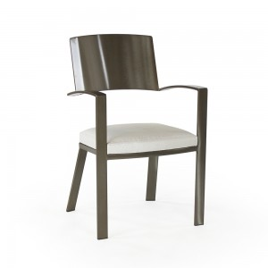 Johnston Casuals Mirage Arm Chair 7815