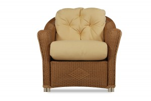 Lloyd Flanders Reflections Lounge Chair