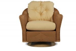 Lloyd Flanders Reflections Swivel Rocker Lounge Chair