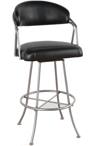 "Tempo Callee Albany 26"" Swivel Bar Stool"