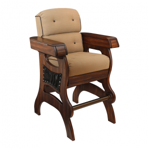 "Darafeev Habana 30"" Cigar Chair"