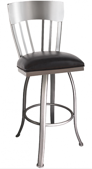 "Tempo Callee Indiana 26"" Swivel Bar Stool"