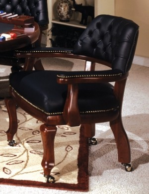 I.M. David 8339 Caster Dining Chair