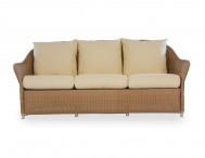 Lloyd Flanders Weekend Retreat Sofa