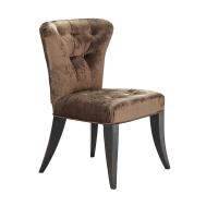 Darafeev Bourbon Flexback Club Chair