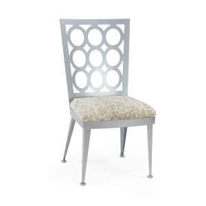 Johnston Casuals Domino 0811 Dining Chair