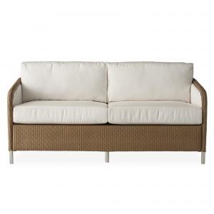 Lloyd Flanders Visions Sofa