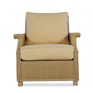 Lloyd Flanders Hamptons Lounge Chair