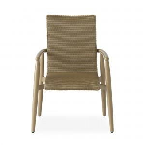Lloyd Flanders Fairview Dining Arm Chair