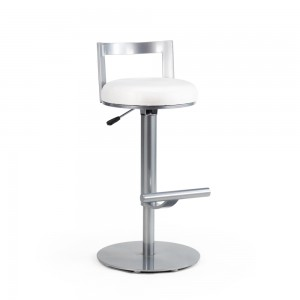 Johnston Casuals Cosmo Barstool Swivel Adjustable Height, 2029