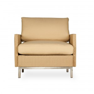 Lloyd Flanders Elements Lounge Chair