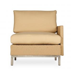 Lloyd Flanders Elements Left Arm Lounge Chair
