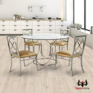 Johnston Casuals Helena Dining Set
