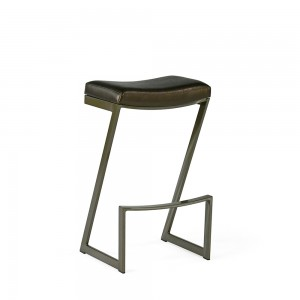 "Johnston Casuals Zed 26"" Backless Bar Stool 2218-26"